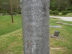 William Thomas Dickerson