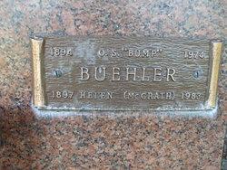Helen <I>McGrath</I> Buehler