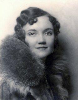 Virginia Catherine Rogers