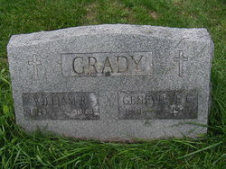 Genevieve C. Grady