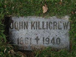 John Killigrew