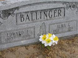 Edward F. Ballinger