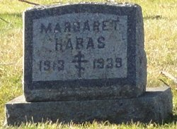 Margaret Habas