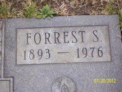 Forrest Sylvester Kline