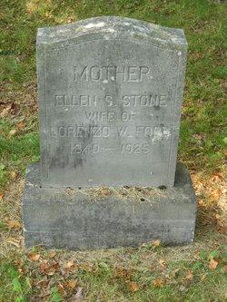 Ellen Sarah <I>Stone</I> Ford