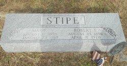 Marie Stipe