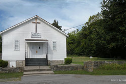 Stark Knob Missionary Baptist Church Cemetery