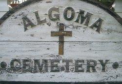 Algoma Cemetery