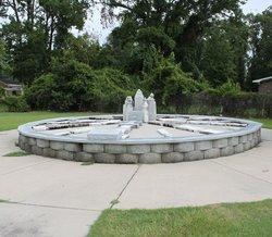 Beebe Memorial Cemetery