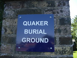 Chelmsford Quaker Burial Ground
