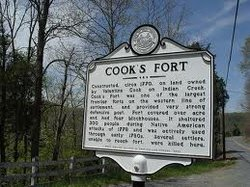 Cook's Fort
