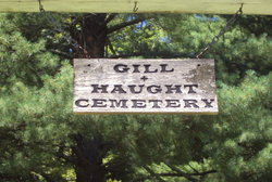Gill and Haught Cemetery