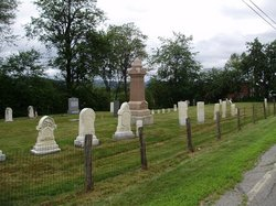 South Canaan Schoolhouse Cemetery