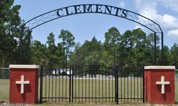 Clements Cemetery