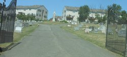 Saint John's Greek Catholic Cemetery