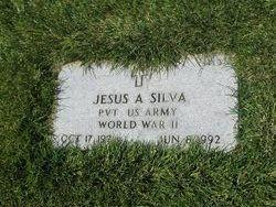 Jessie A Silva