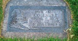 Paul Allen Colemere