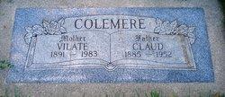 Claude Colemere
