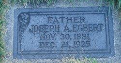 Joseph Andrew Egbert