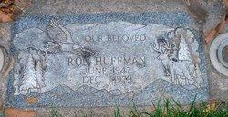 Ron Huffman