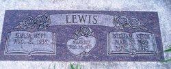 William Keith Lewis