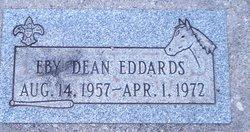 Eby Dean Eddards