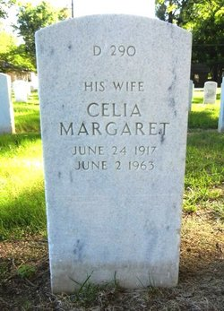 Cella Margaret Billings