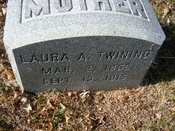 Laura A <I>Botkin</I> Twining