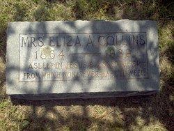 Eliza A. Collins
