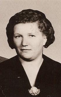 Rosie Helen <I>Lukas</I> Baker