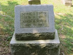 George S Sinton