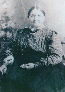 Martha Ann <I>Townsend</I> McClure