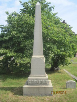 William Carlisle