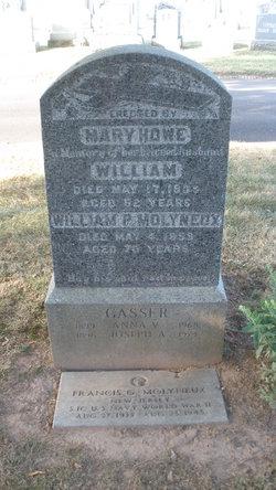 Mary Gasser