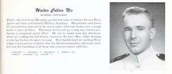 Capt Walter Collier Nix