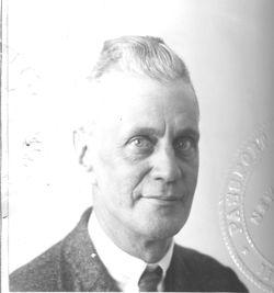 "Reginald Sherman ""Sherman"" Kidd Winton"