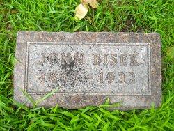 John Bisek