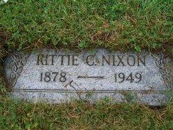 Kittie Nixon