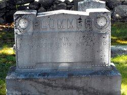 Edwin J Plummer