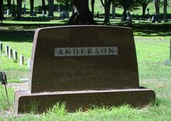 Julia S <I>Schuck</I> Anderson