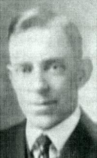 Carl E. Evans