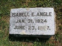 Isabell <I>Erskine</I> Angle