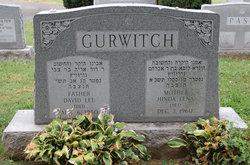 David Lee Gurwitch