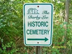 Darby-Lee Cemetery