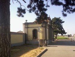 Dovera Cemetery