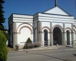 Pandino Cemetery