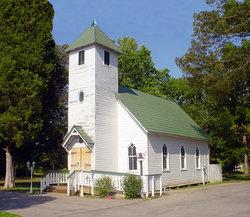 King James Baptist Church Cemetery