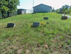 Congrove Cemetery