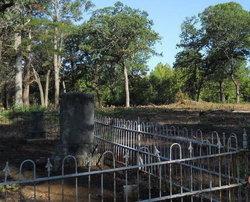 Armstrong Academy Cemetery