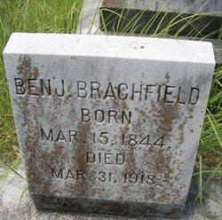 Benjamin Brachfield